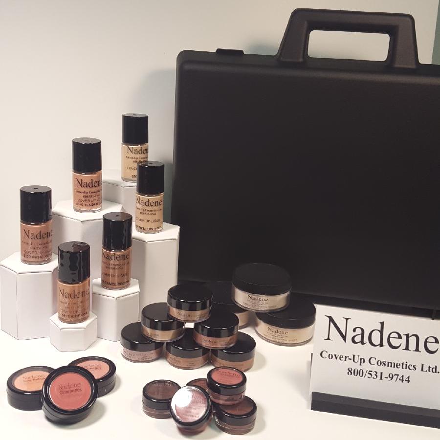Nadene Cover-Up Cosmetics